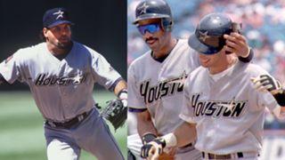 1994-96 Astros road