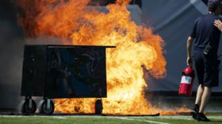 Fire Titans