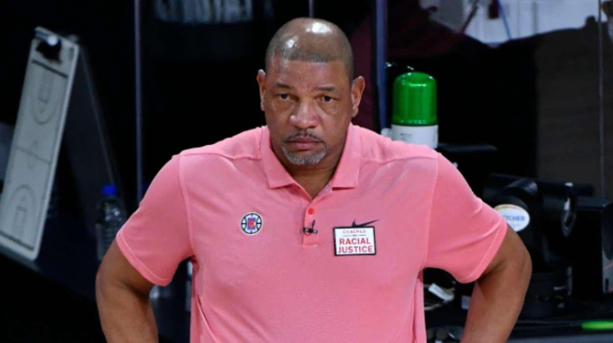 Doc Rivers LA Clippers