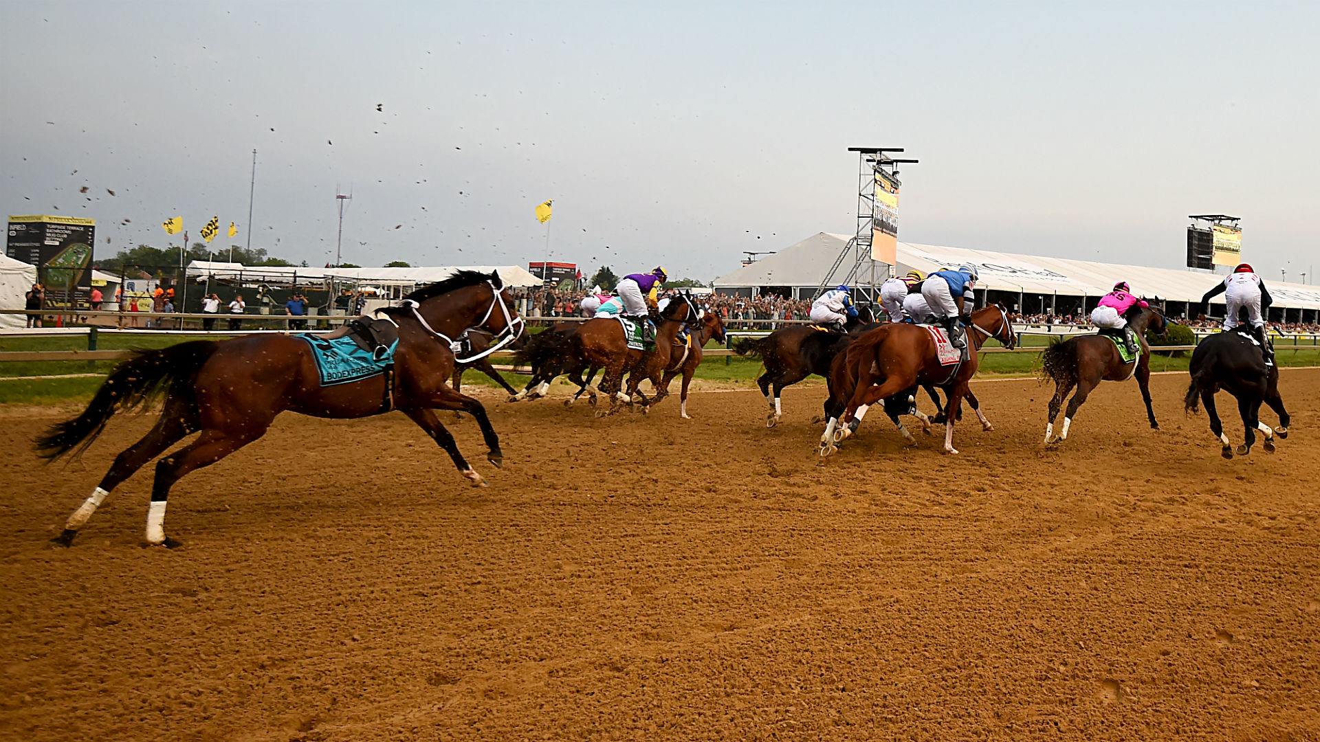 What channel is the Preakness on? TV coverage, live stream & more to watch 2020 race