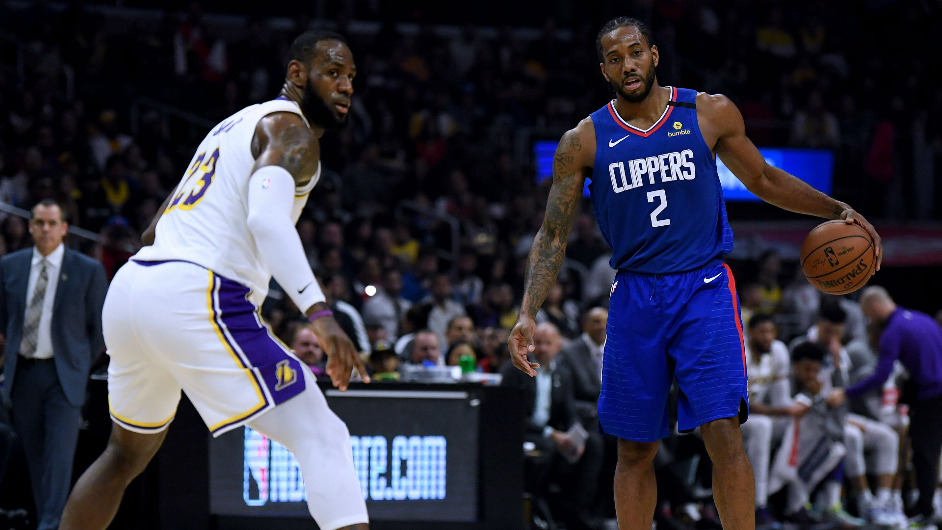 NBA schedule release: Here are the Opening Night, Christmas Day games for 2020-21 season