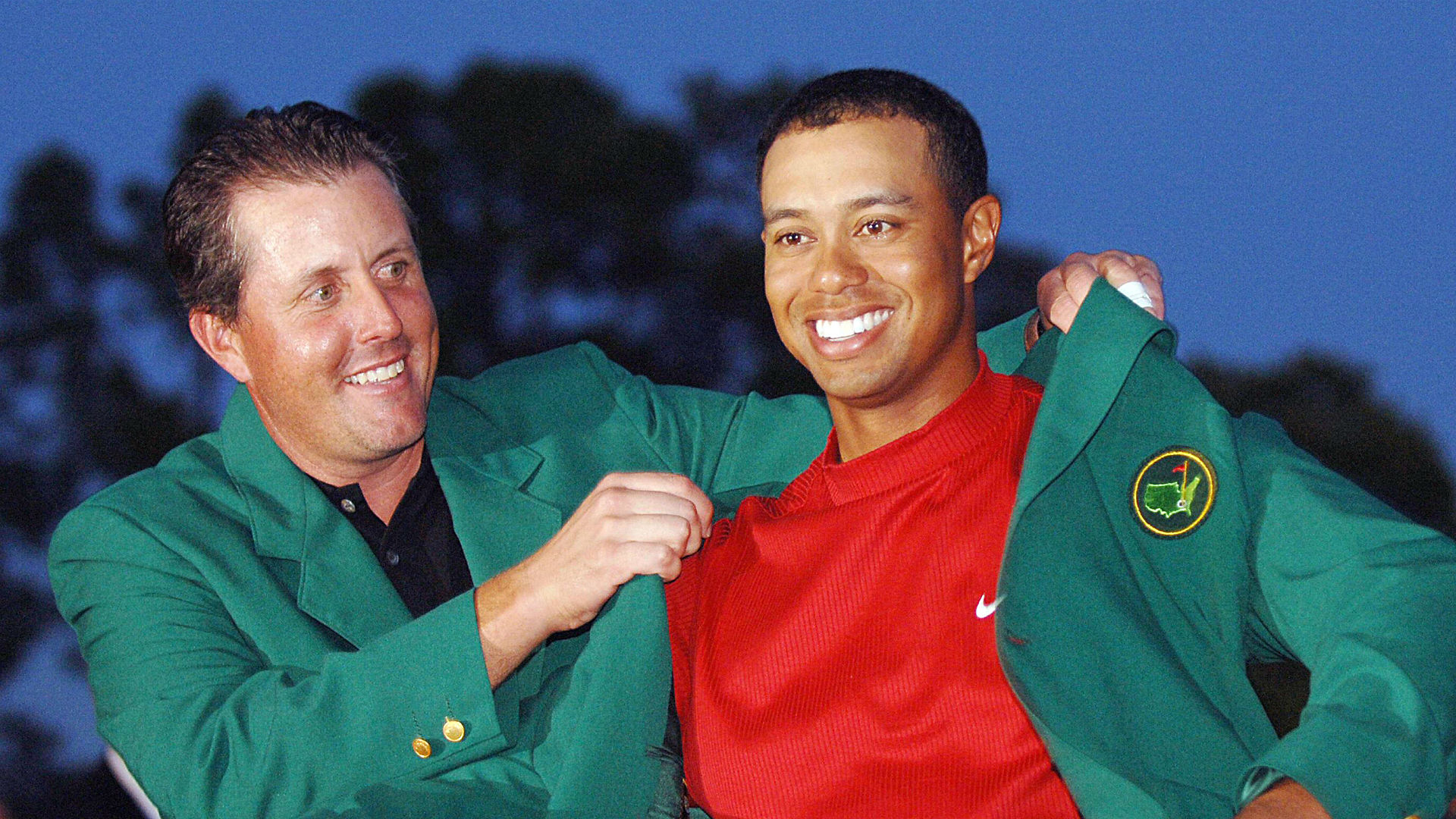 Masters winners by year: List of past champions, payouts, green ...