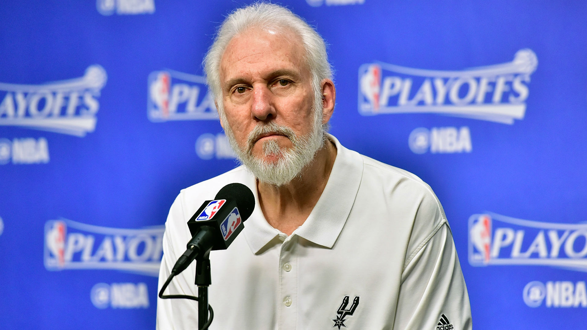 Gregg Popovich rips 'deranged idiot' Donald Trump, other politicians in takedown of American leadership 1