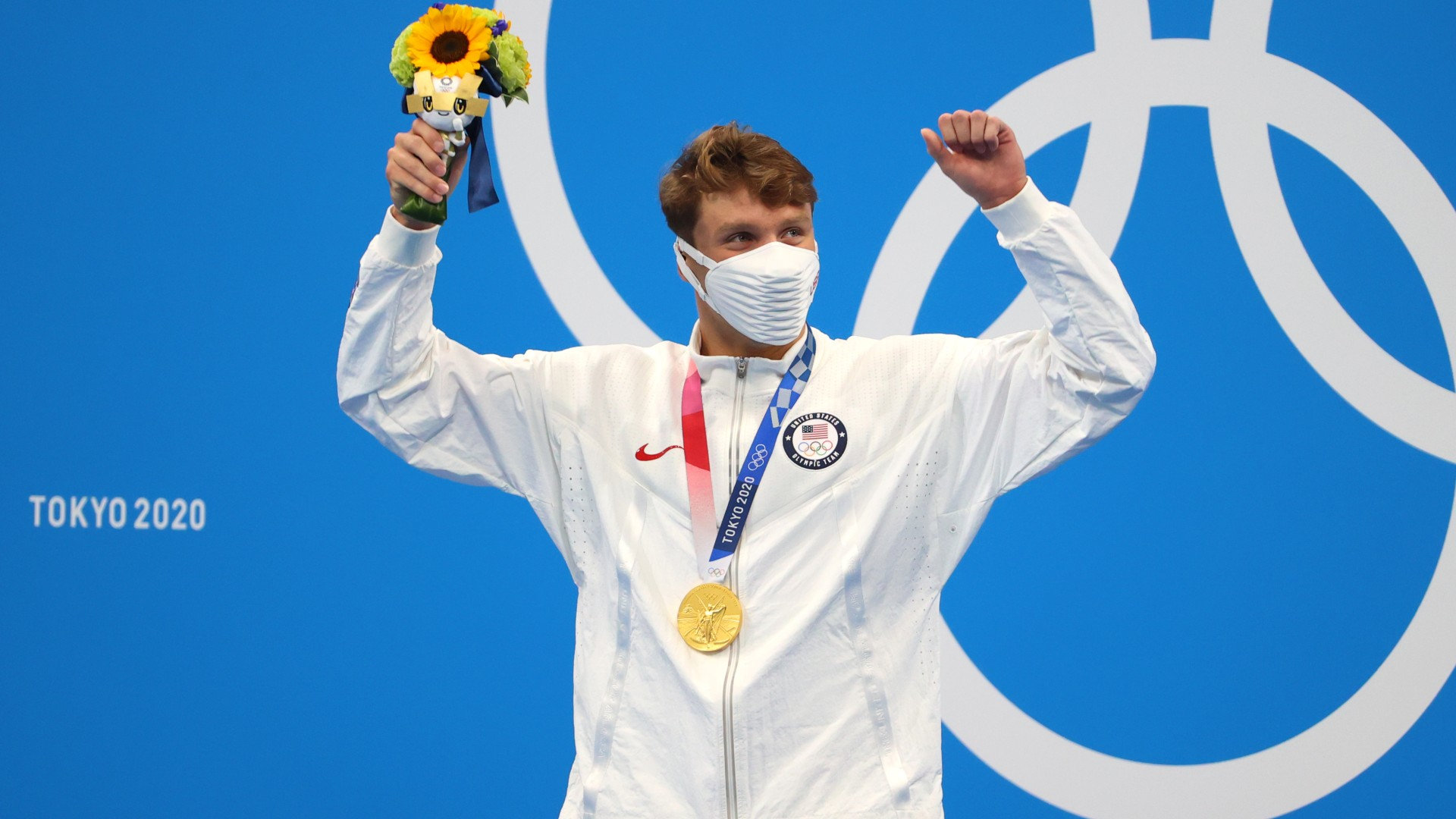 Bobby Finke, Lydia Jacoby and more: Team USA has been full of breakout swimmers in 2021 Olympics