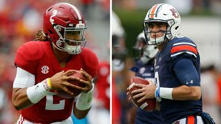 Jalen Hurts-Jarrett Stidham-112117-GETTY-FTR