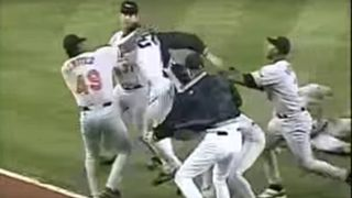 Orioles Yankees brawl FTR YouTube.jpg