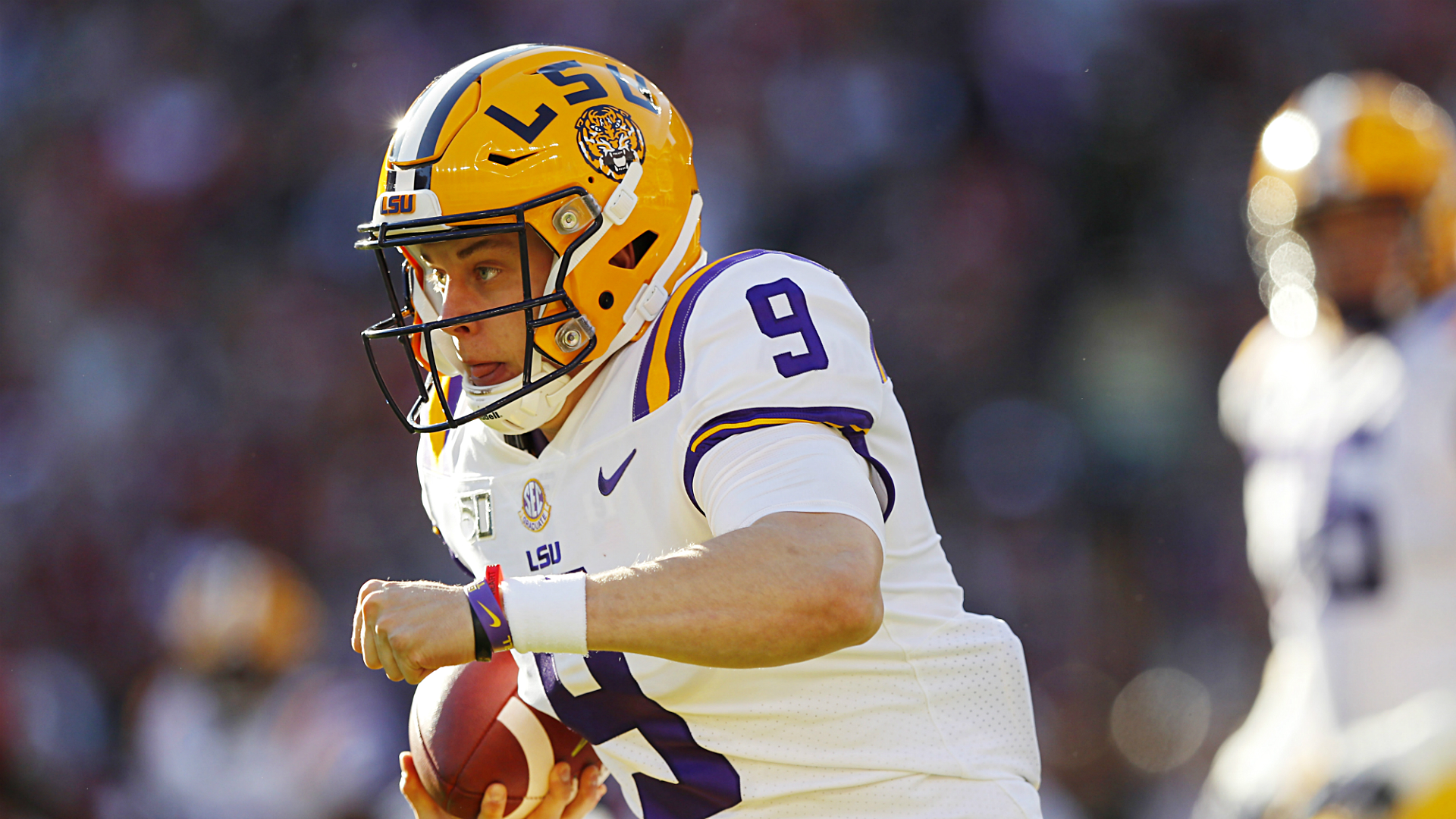 Alabama Vs Lsu Final Score Tigers Down Tide In Game Worthy Of Game Of The Century Moniker Sporting News