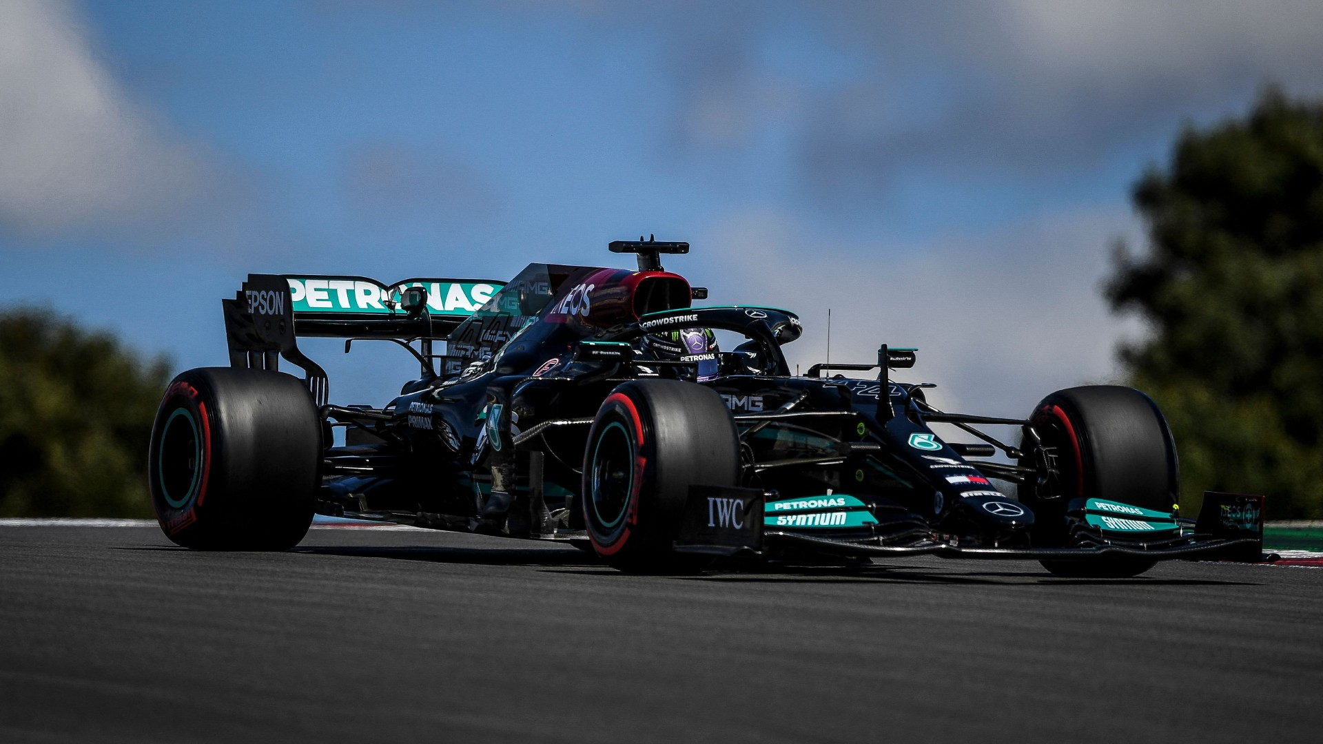 The 2021 f1 season will be the 72nd running of the formula 1 world championship. Formula 1 Qualifying Results Starting Grid For 2021 Portuguese Grand Prix Sporting News