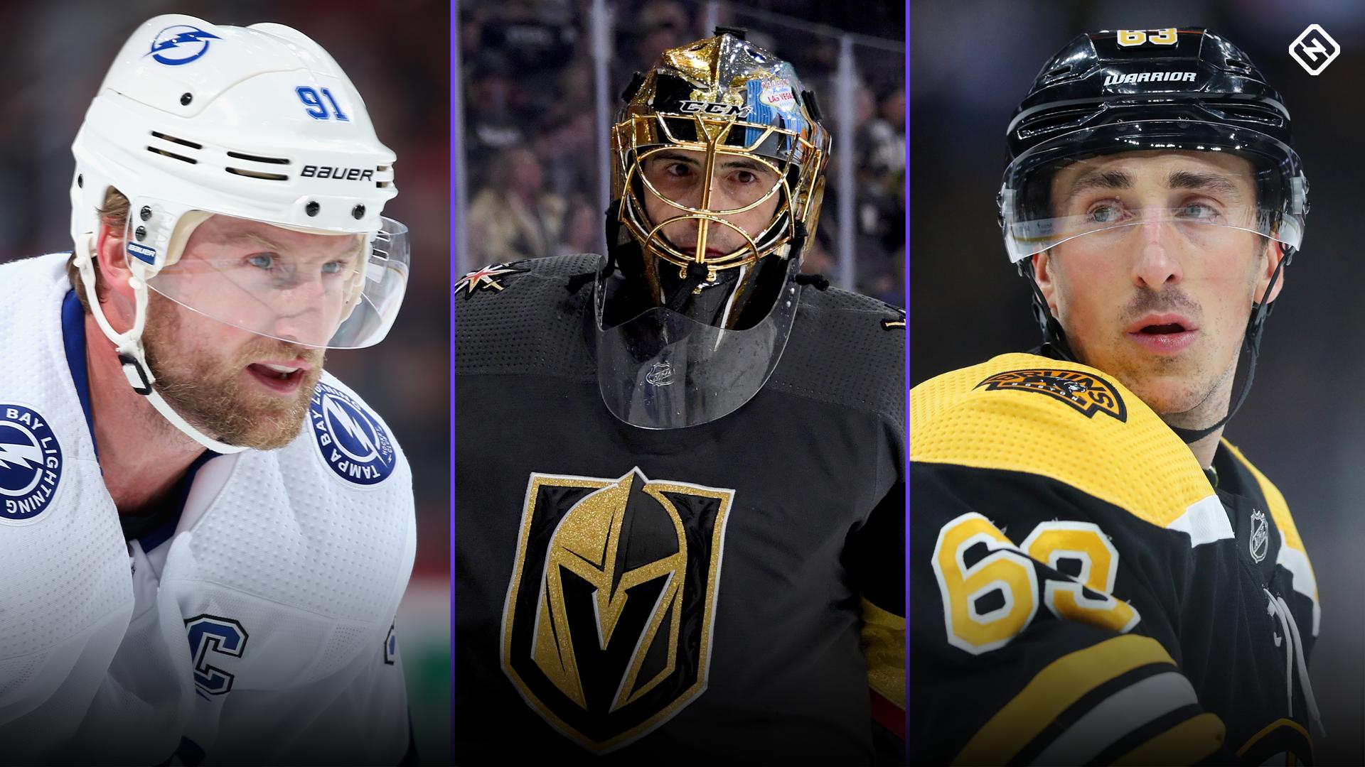 ¿Cuándo comienzan los pagos de NHL? Calendario de primera ronda, cuotas para la persecución de la Copa Stanley 2020 25