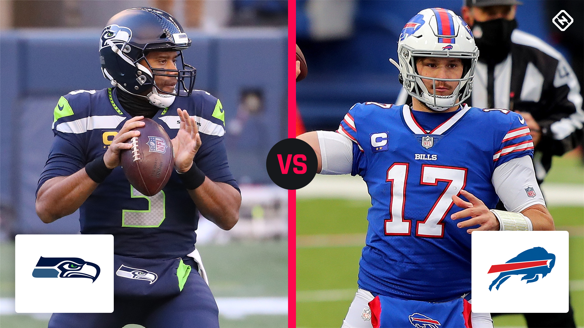 What channel is Seahawks vs. Bills on today? Time, TV schedule for Week 9 NFL game