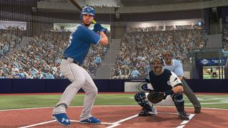 MLB 15: The Show - Eric Hosmer