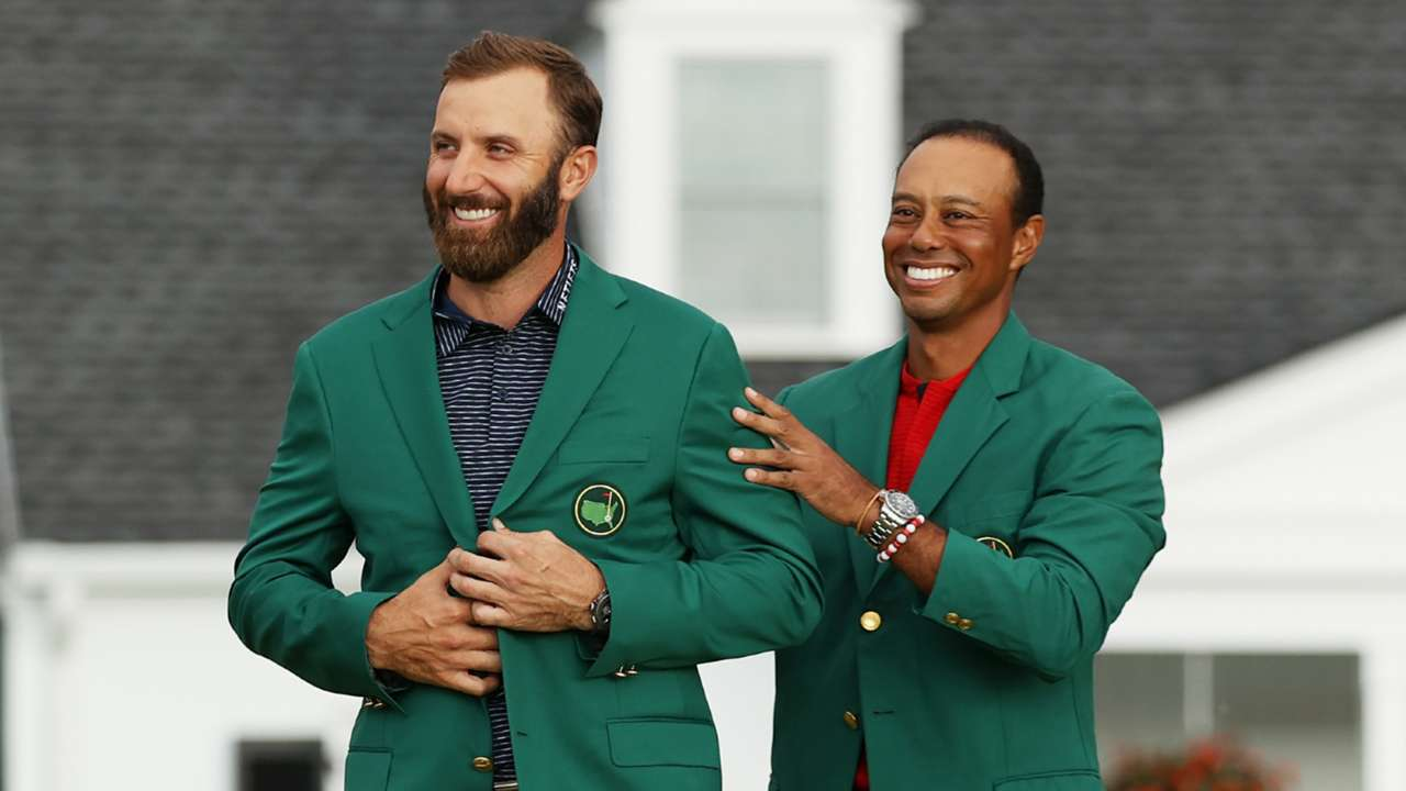 Dustin Johnson-Tiger Woods-111520-GETTY-FTR