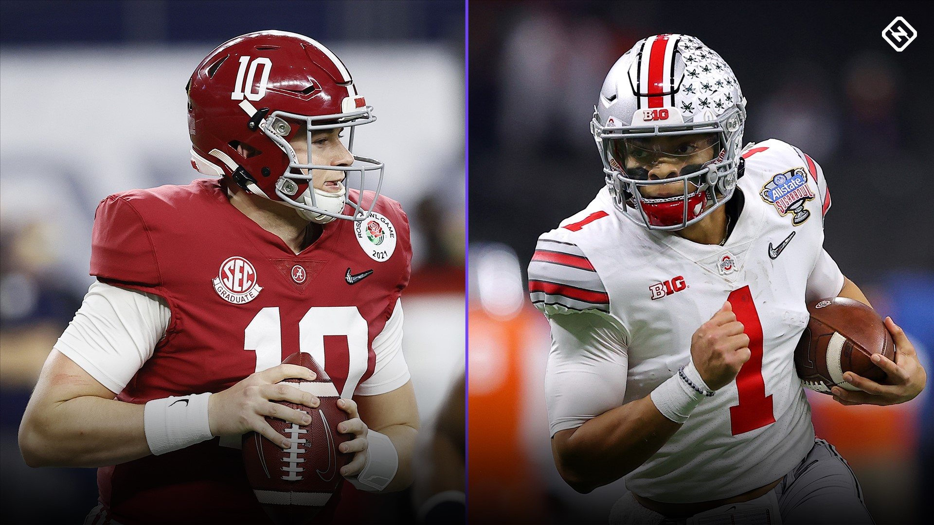 Alabama vs. Ohio State live score, updates, highlights from 2021 College Football Playoff championship