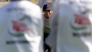 46 Tiger Woods