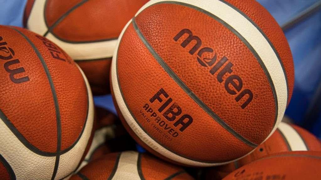 FIBA Ball