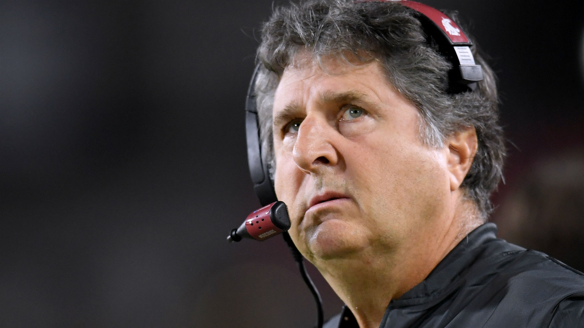 Mike Leach apologizes for 'offensive' tweet that included image of noose (UPDATED)