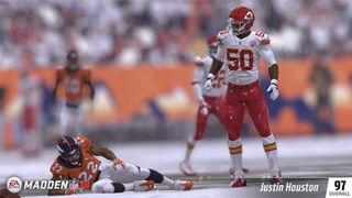 Madden NFL 16 - Justin Houston
