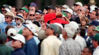 41 Tiger Woods