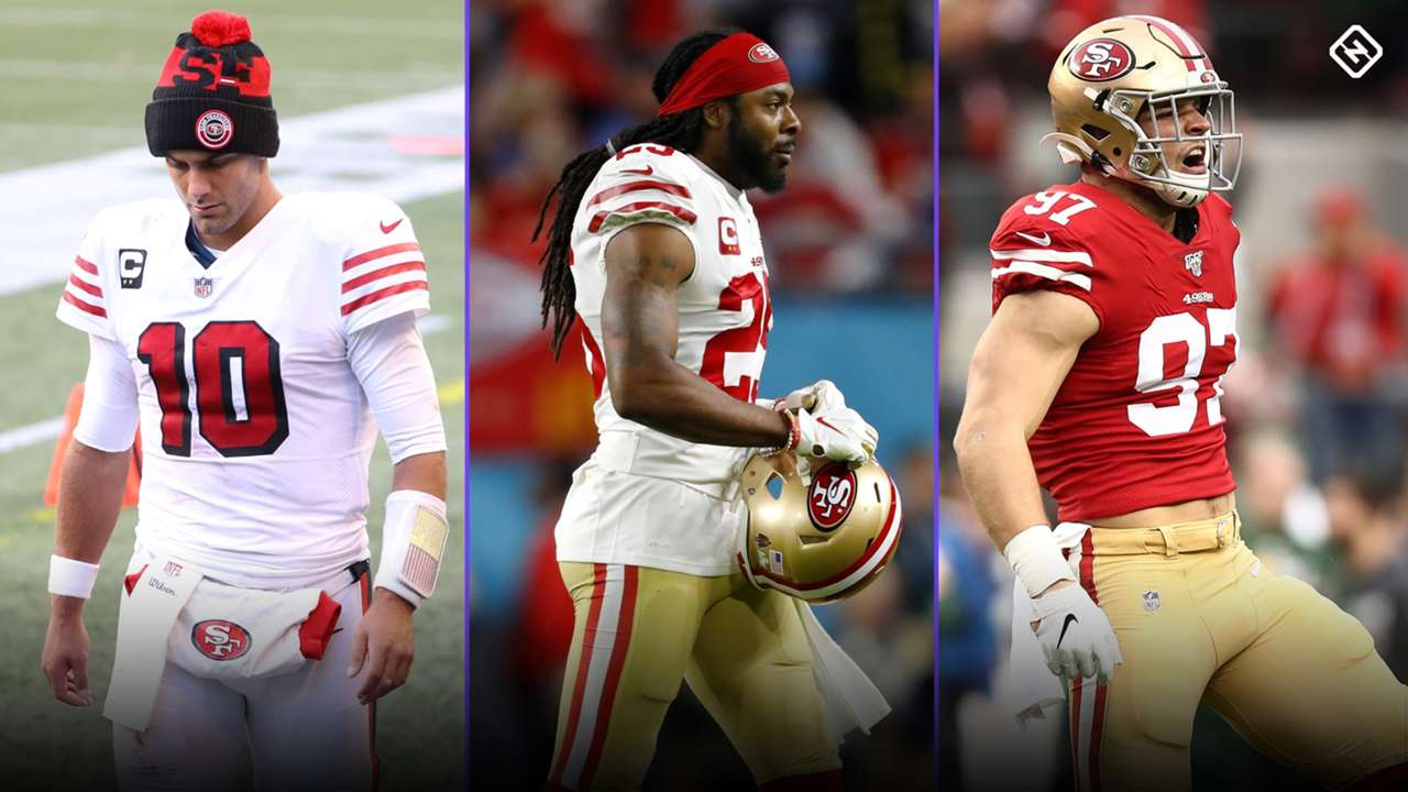 garoppolo-sherman-bosa-110420-getty-ftr