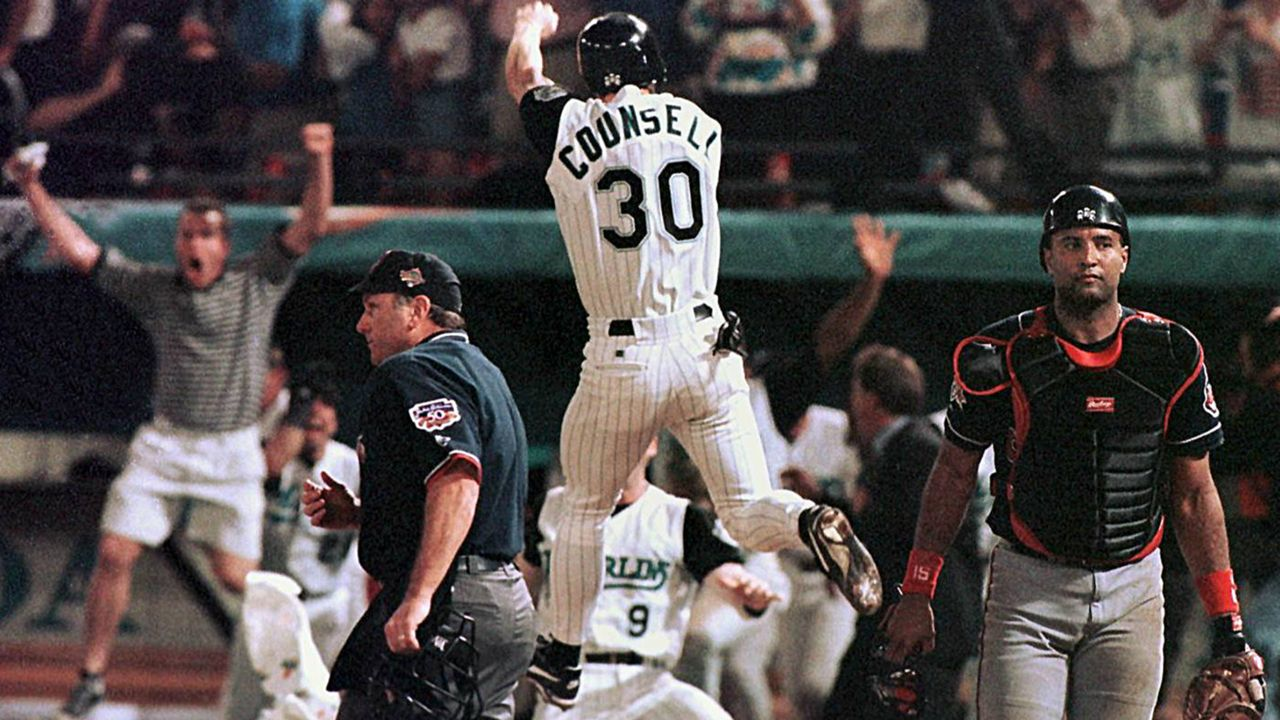 The 10 Most Memorable Game 7s In World Series History Ranked Sporting News