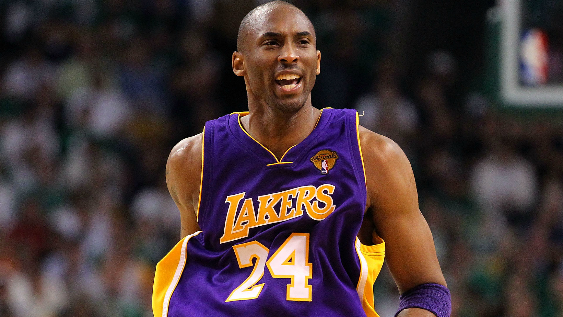 For A Generation Of Athletes Kobe Bryant Defined The Full Sports