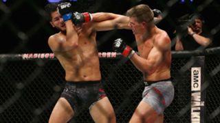 UFC 217 Undercard