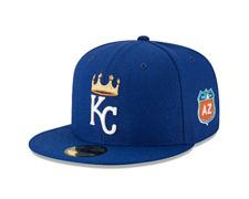 Royals FTR spring training hats MLB .jpg