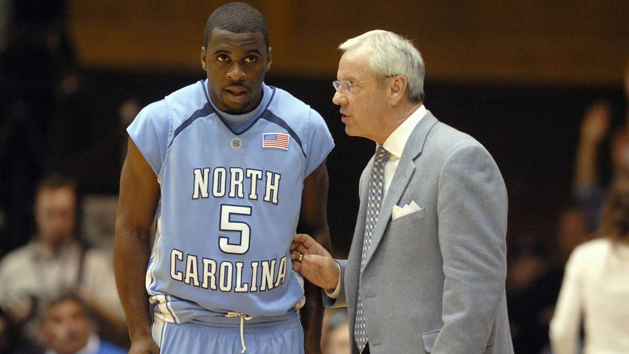 ty-lawson-roy-williams