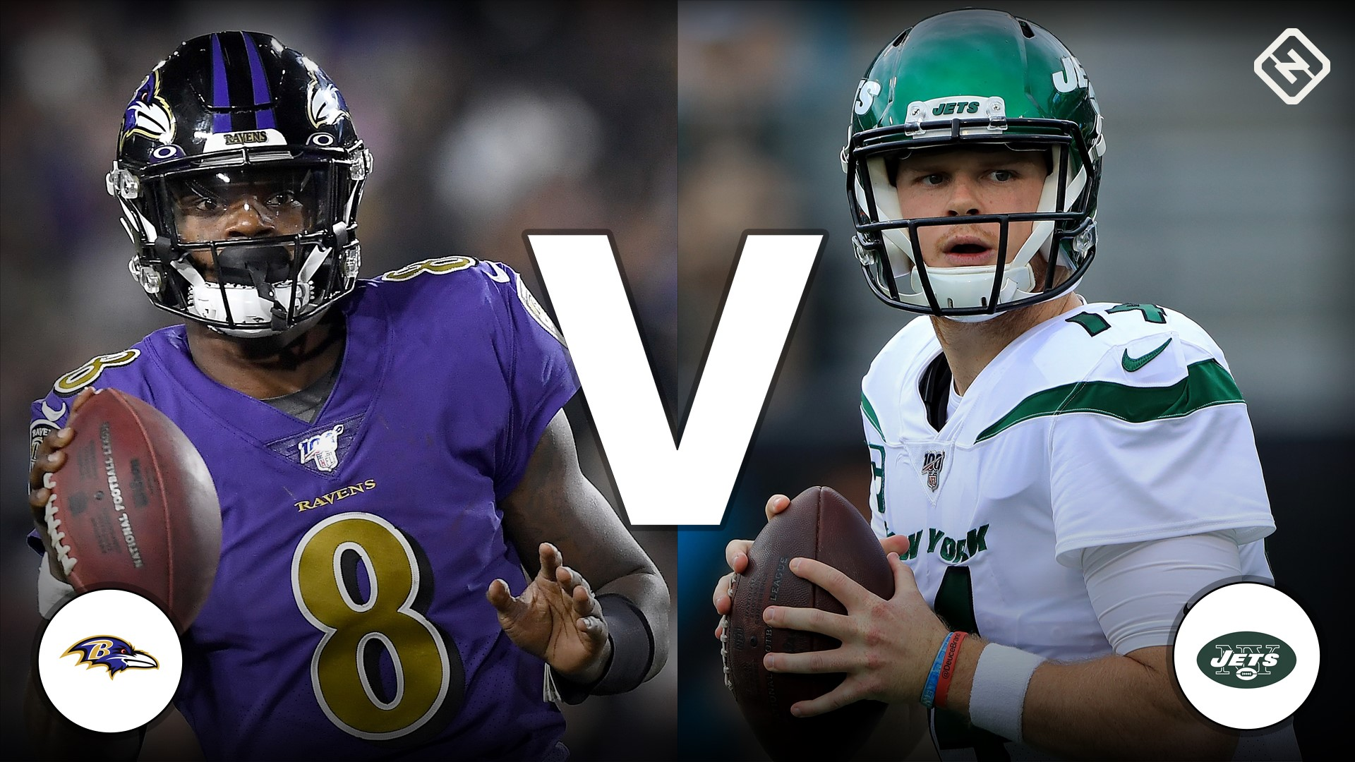 What Channel Is Jets Vs Ravens On Today Schedule Time For Thursday Night Football Game Sporting News Check out the 2000 week 17 game highlights between the new york jets and baltimore ravens! what channel is jets vs ravens on