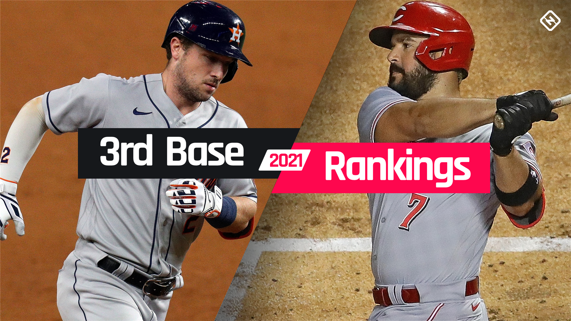Fantasy Baseball 3B Rankings: Third Base Tiers, Sleepers, Draft Strategy