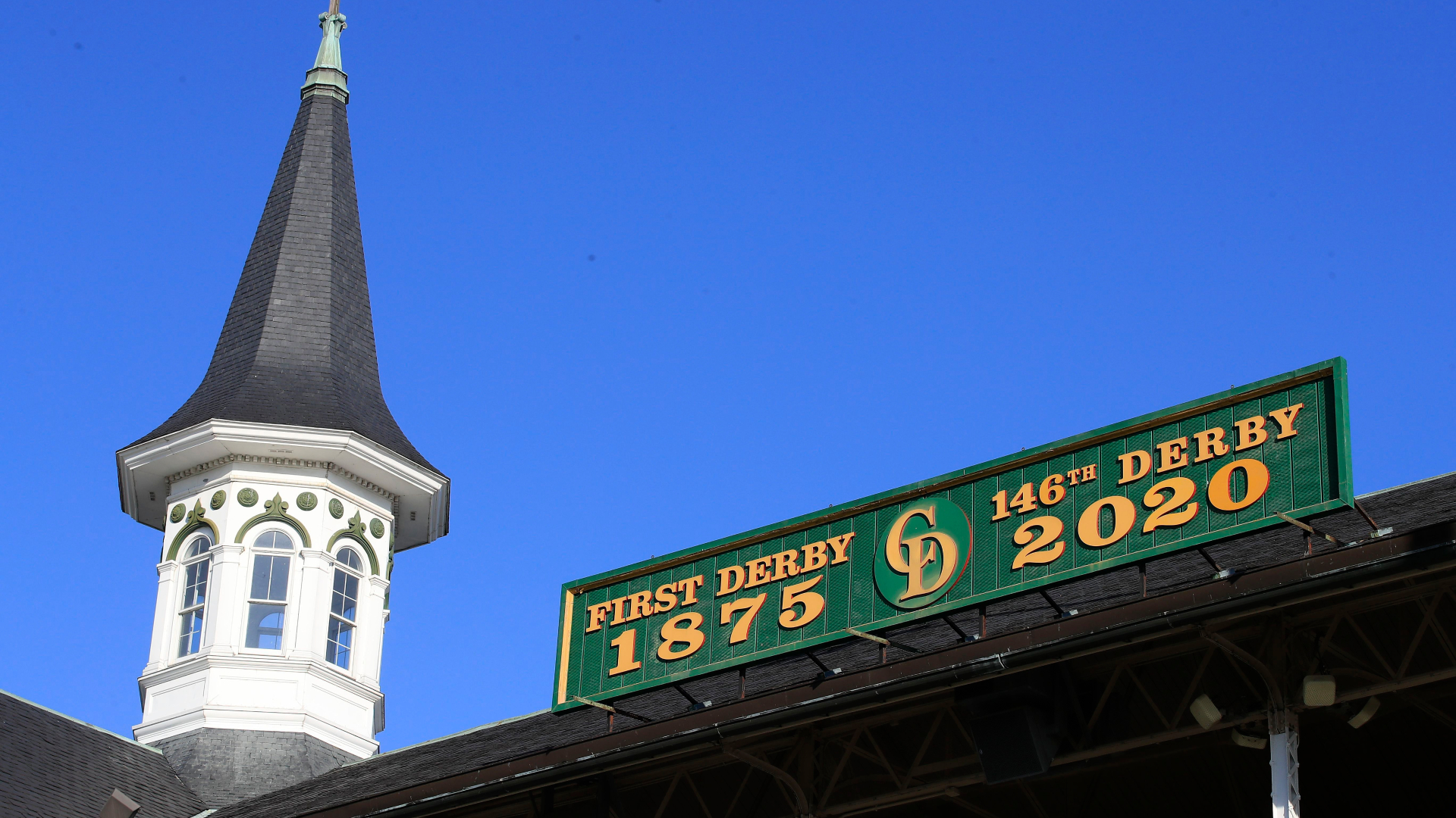 What time is the Kentucky Derby today? Post time, TV channel, horses & more to watch 2020 race 1