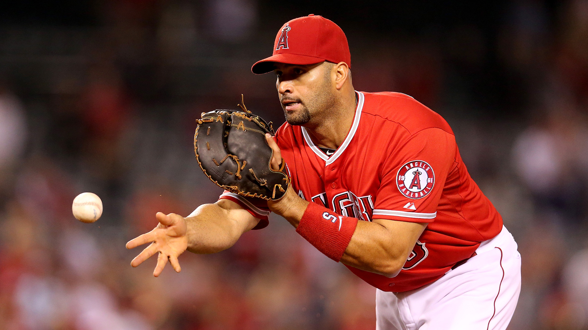 MLB rumors: Albert Pujols agrees to sign with the Dodgers