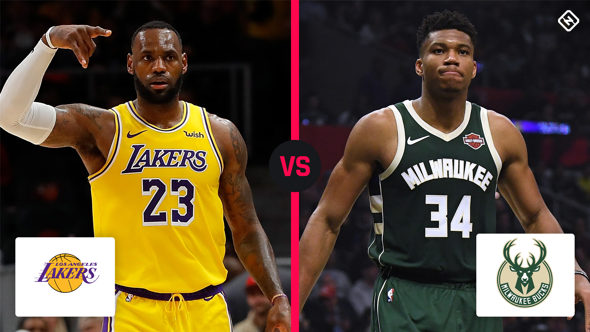 What Channel Is Lakers Vs Bucks On Today Time Schedule