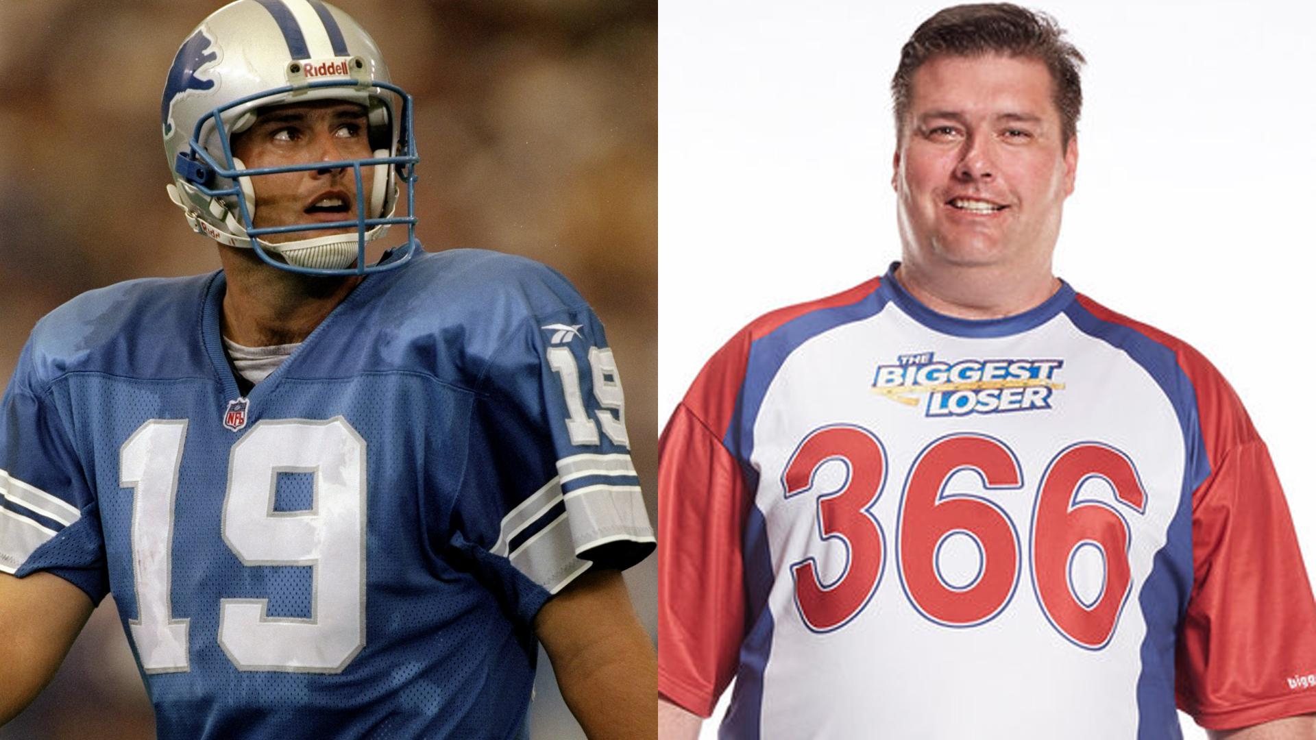 scott mitchell quarterback diet plan