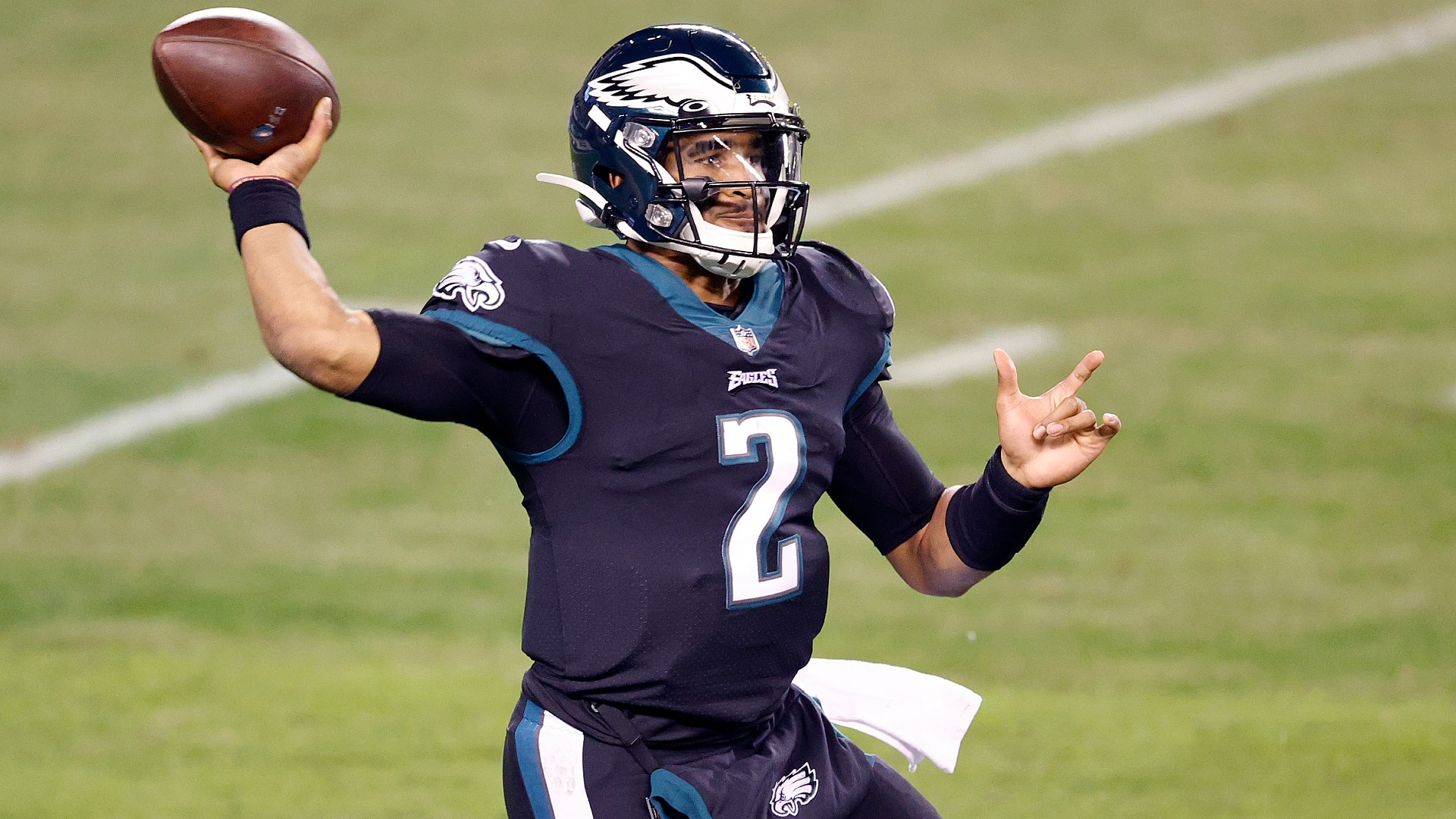 NFL Power Rankings: Browns, 49ers, Vikings climb with strong 2021 Seahawks Draft, Drag Raiders