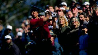 14  Tiger Woods