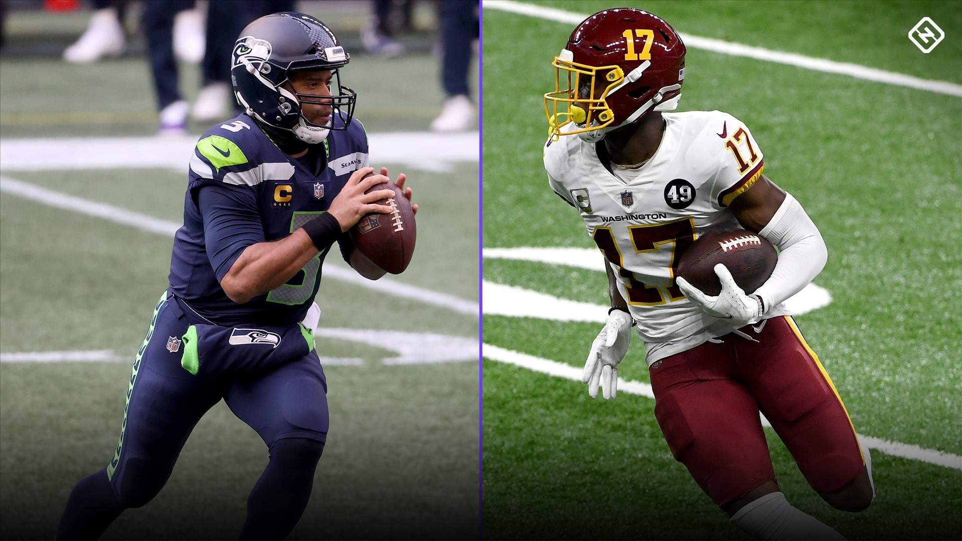 What channel is Seahawks vs. Washington on today? Time, TV schedule for NFL Week 15 game