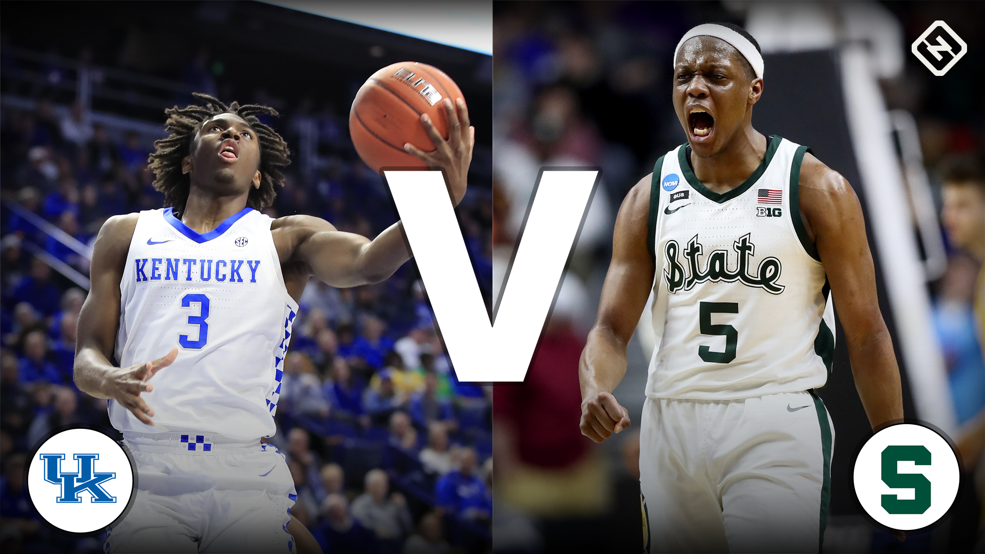 What Channel Is Kentucky Vs Michigan State On Today Time