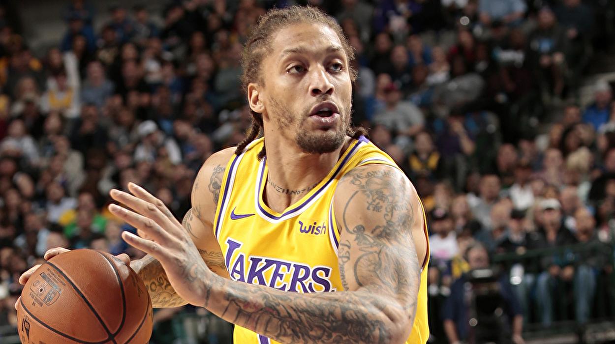 リポート】マイケル・ビーズリーがピストンズとの契約に合意 | NBA日本 ...