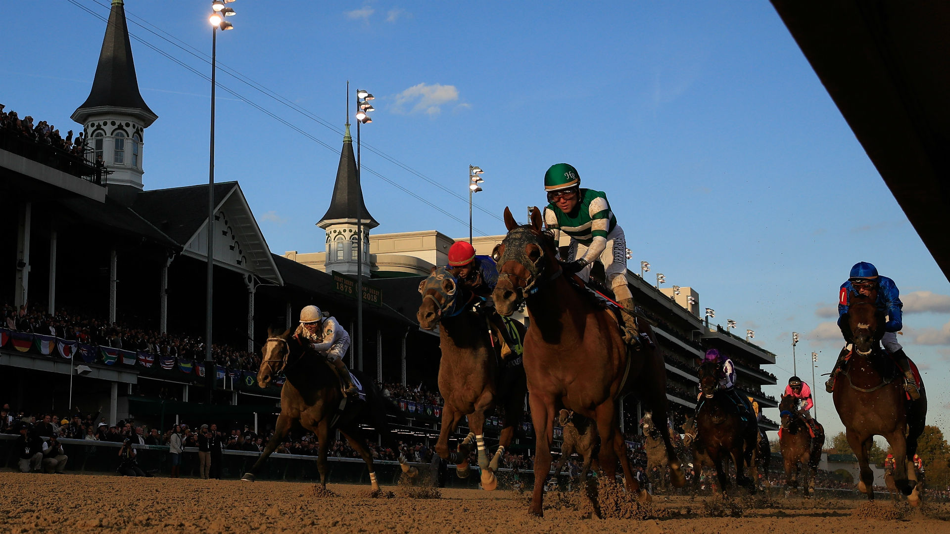 Triple Crown schedule 2020: Here are new dates for the Kentucky Derby, Preakness, Belmont horse races