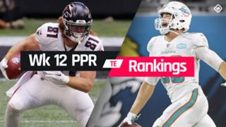 Week-12-Fantasy-TE-PPR-Rankings-111920-Getty-FTR