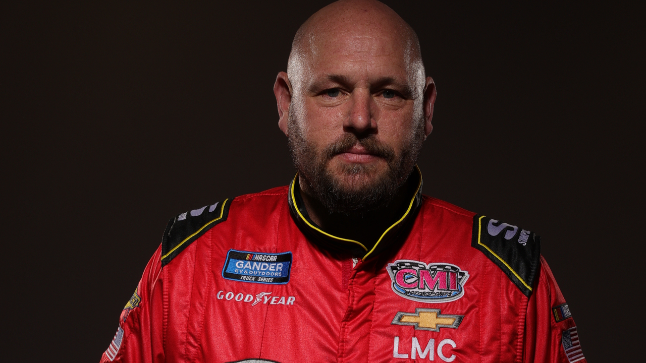 NASCAR driver quits after Confederate flag ban: 'All you are doing is f—ing one group'