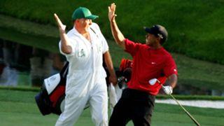 53 Tiger Woods