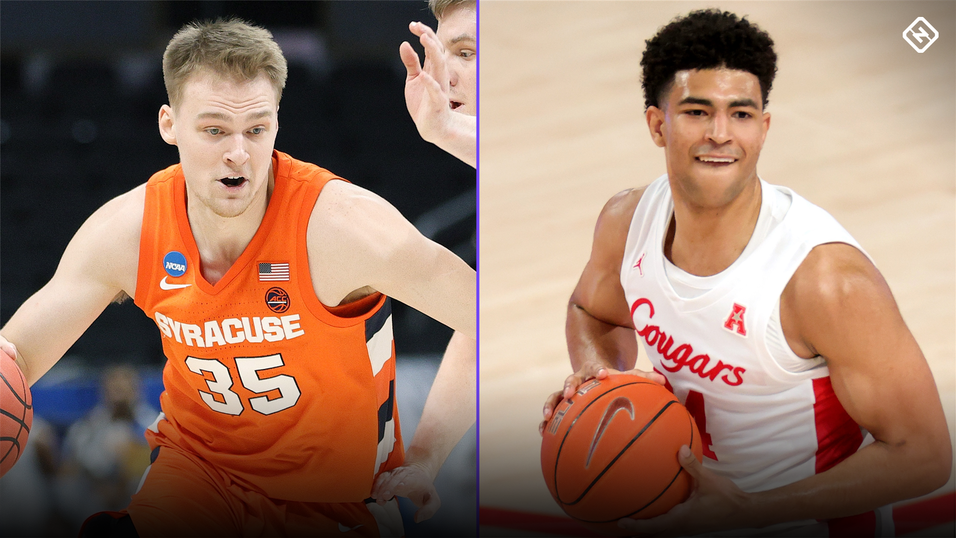 Syracuse Vs.  Houston picks, chances, predictions for the March 16 Sweet Madness game