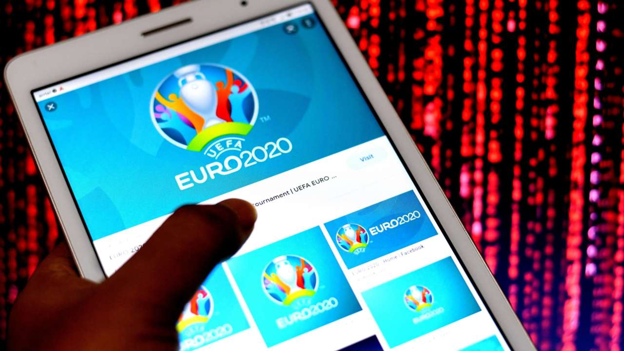 Euro 2021 cell phone