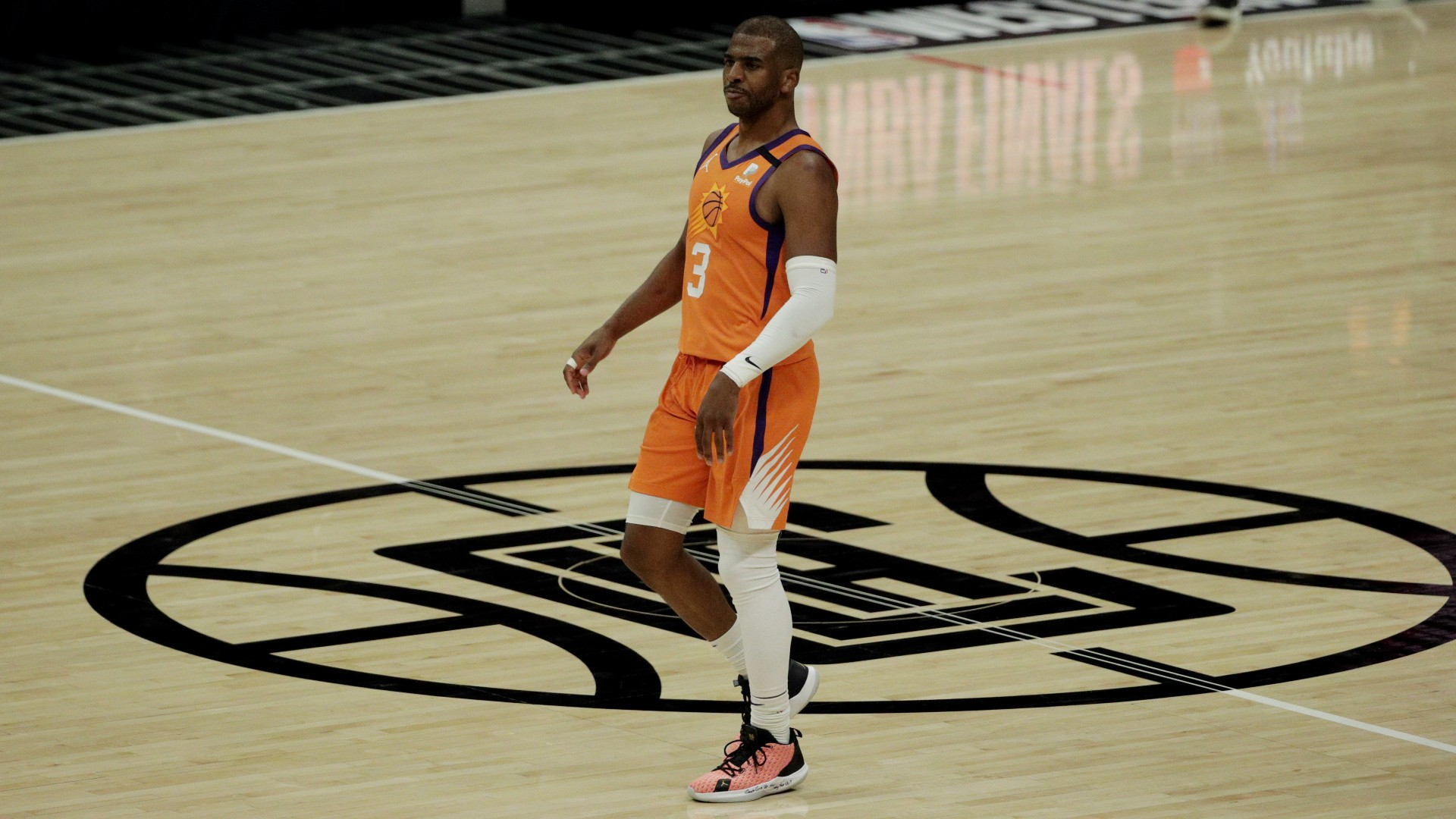 Chris Paul free agency rumors: Suns point guard rejects $ 44 million player option, report says