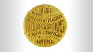 1946 Dodgers