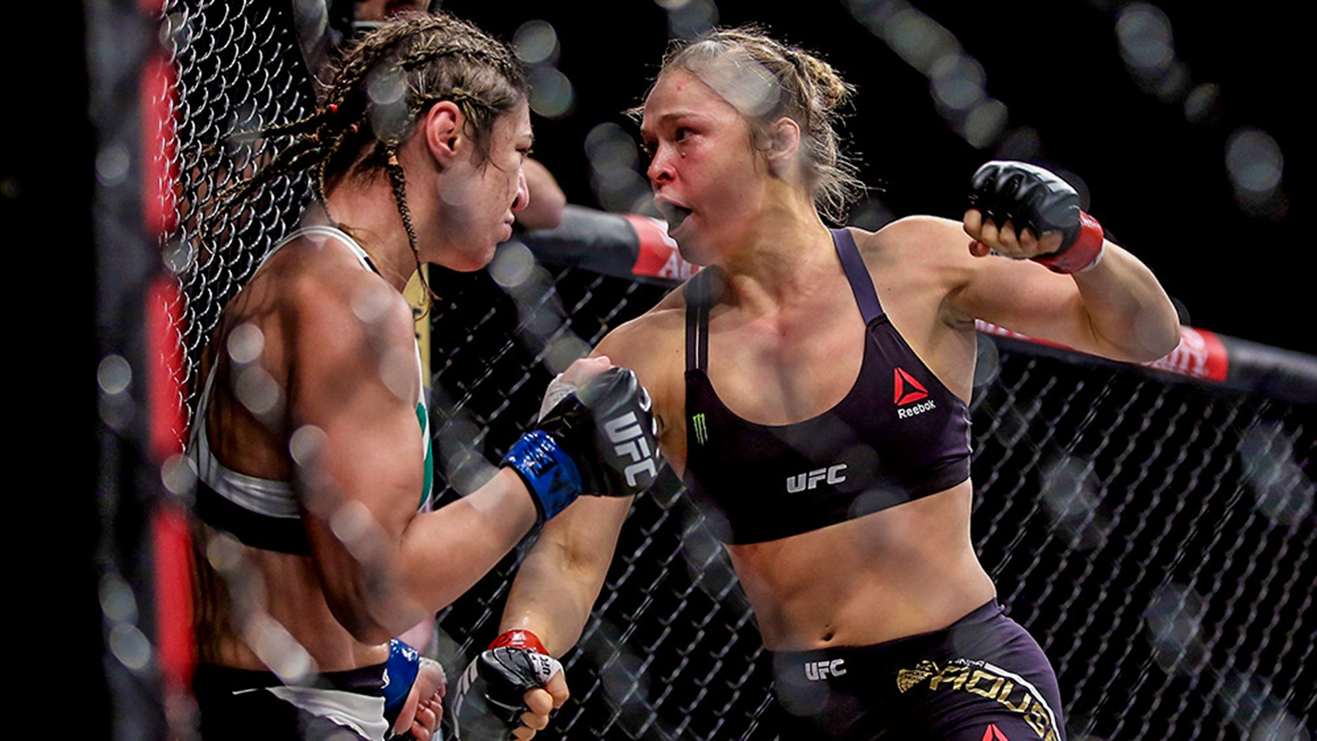 Holly holm vs ronda rousey betting line cska moscow v man city betting preview