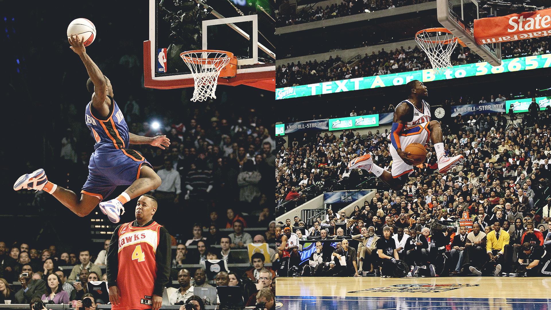Who is Nate Robinson? NBA career earnings, slam dunk titles sudden boxing career