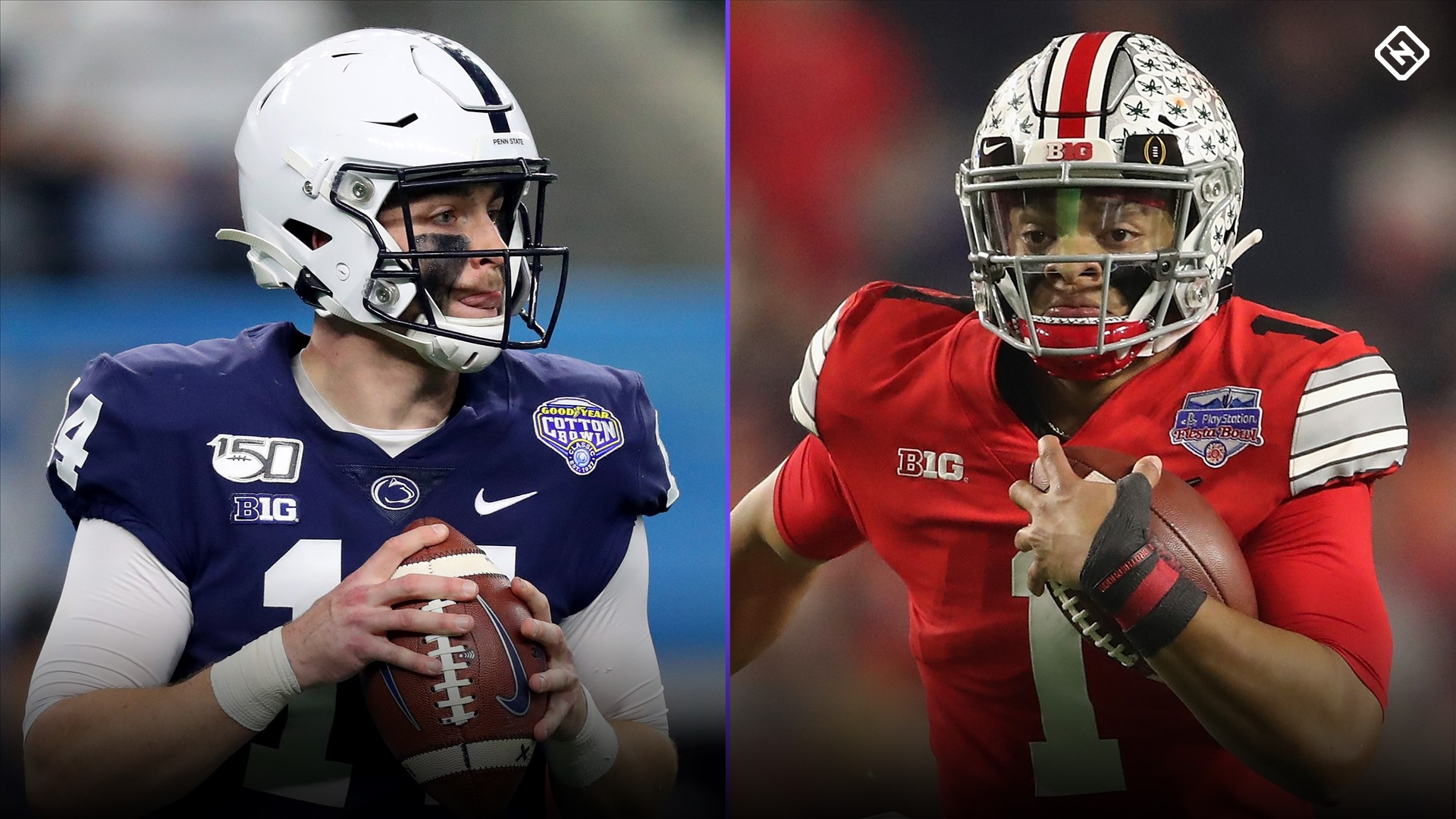 Ohio State vs. Penn State live score, updates, highlights from 2020 Big Ten rivalry game